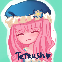 Tetrush
