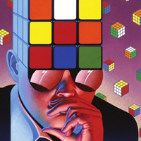 TheDuckMask's pretty face!